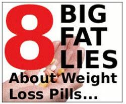 8 Big Fat Lies