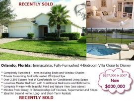 Orlando Florida Property