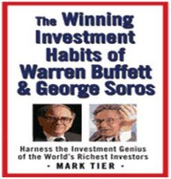 Featured image – The Winning Habits Of Warren Buffett & George Soros =