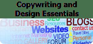 Copywriting and Design Essentials